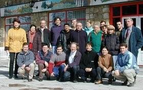 Alpine NMR Workshop Cluj-Napoca 2004
