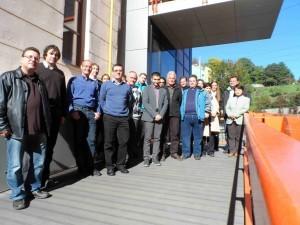 Alpine NMR Workshop Cluj-Napoca 2013