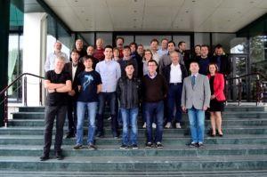 Alpine NMR Workshop Cluj-Napoca 2016